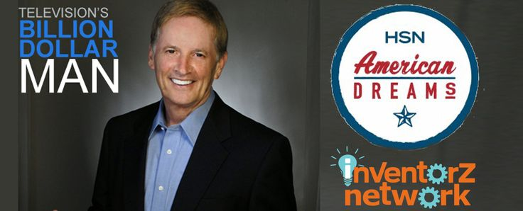 """InventorzNetwork is excited to have Bob Circostaas an important partner of our network to find the next HSN American Dream hit! Watch this video about our new partnership:   """"The Billion Dollar Man"""" Bob Circosta is TV's ORIGINAL Home Shopping host and helped create the multi-billion dollar TV home shopping industry. Over the …"""