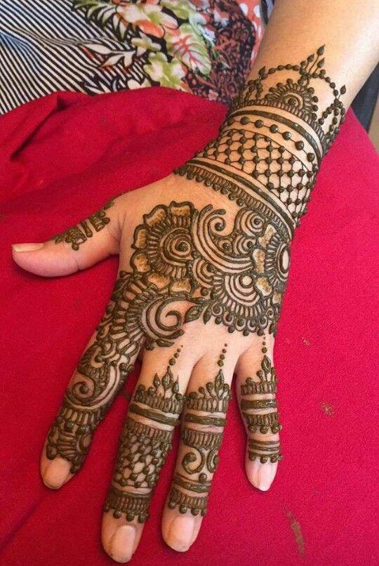 48 best Henna images on Pinterest | Henna tattoos, Henna ...