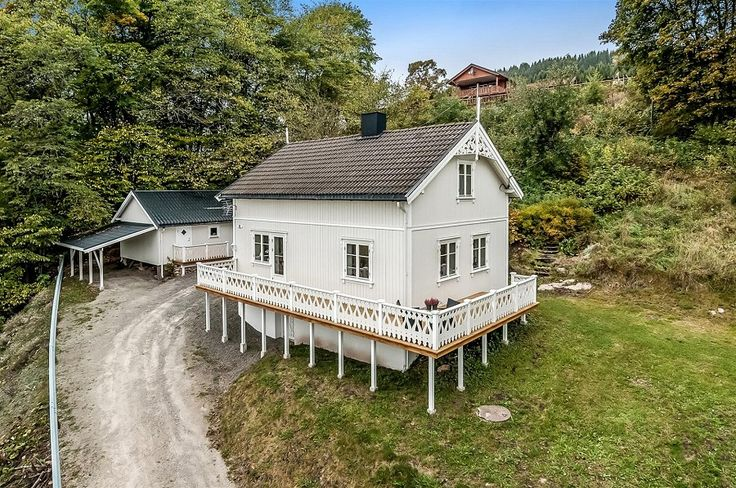 Beautiful house for sale; Rudshøgda / Norway