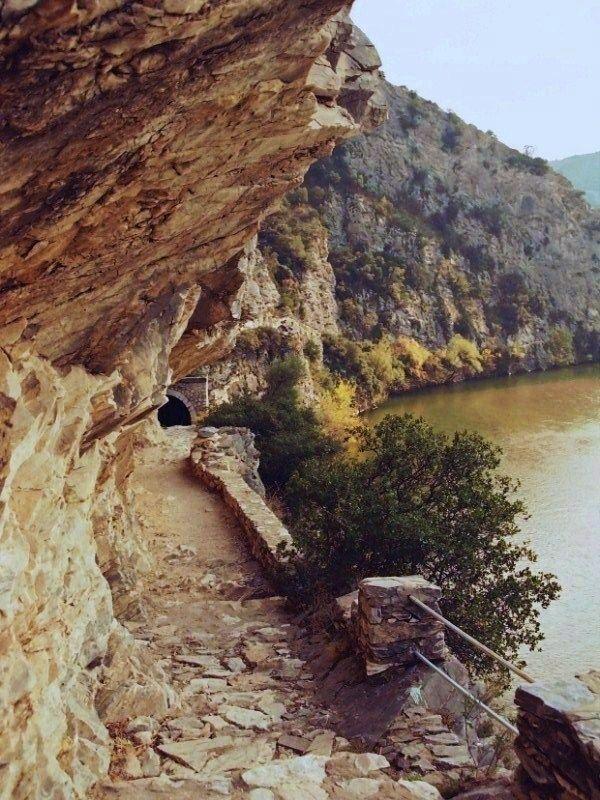 Xanthi (the path of the Nestos river ) - Xanthi, Xanthi