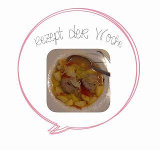 Rezept der Woche: Weißkohleintopf mit Fleischklößchen - Zauberzicken
