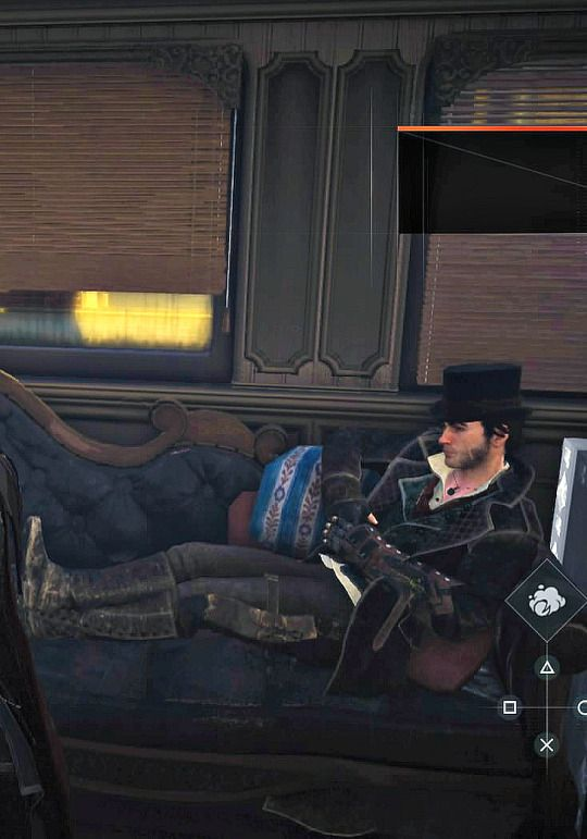 assassinand 39 s creed syndicate jack the ripper. jacob frye. get yo\u0027 boots off the couch, young man! \u003e: assassinand 39 s creed syndicate jack ripper