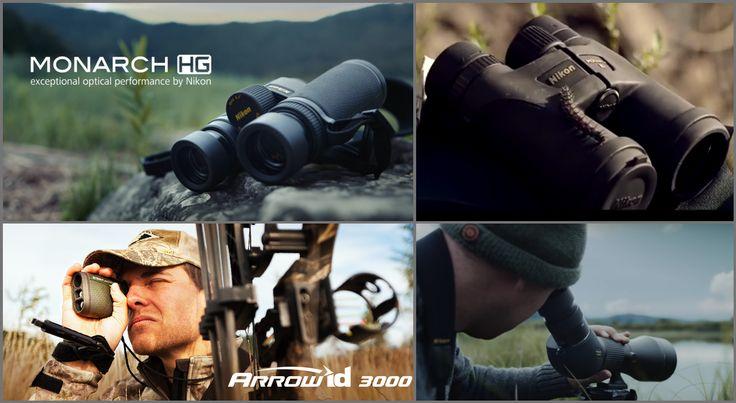 Nikon Entfernungsmesser Monarch 3000 : Nikon bedienungsanleitung