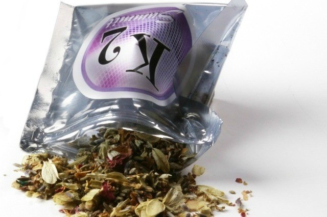 5 Reasons Not to Smoke Synthetic Weed -- With so many teens hospitalized, why is fake pot legal, and real weed a crime?
