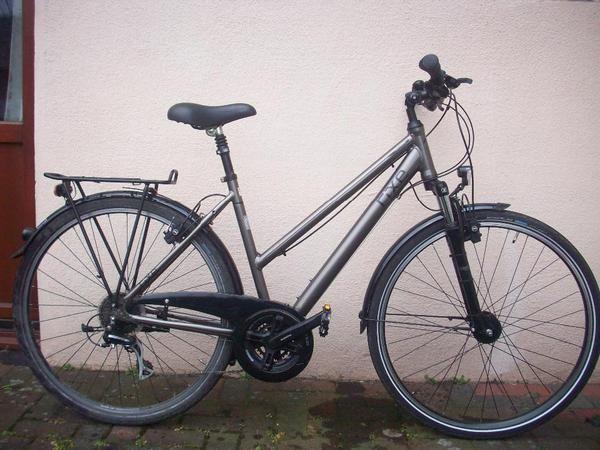 Rixe Damenrad Toulouse » Damen-Fahrräder aus Hamburg Groß Borstel