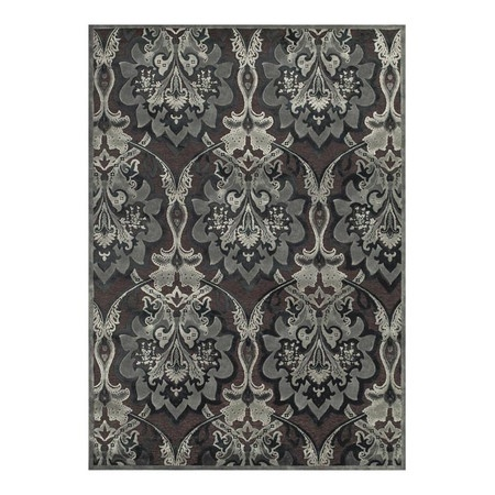 i pinned this zhab rug from the feizy rugs event at joss and main concept