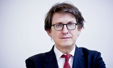 """NSA SURVEILLANCE GOES BEYOND ORWELL'S IMAGINATION. The potential of the surveillance state goes way beyond anything in George Orwell's 1984, Alan Rusbridger, the GUARDIAN's editor-in-chief, has said.  Speaking in the wake of a series of revelations about the extent of the NSA's surveillance operations, Rusbridger said: """"Orwell could never have imagined anything as complete as this."""""""