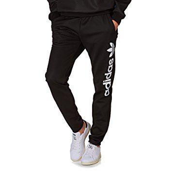 Adidas Women's Training Trousers Regular, Womens, Regular, Black, 10