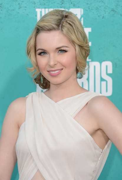 Kirsten Prout on IMDb: Movies, TV, Celebs, and more... - Photo Gallery - IMDb
