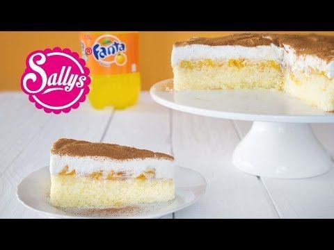 Sallys welt coca cola torte