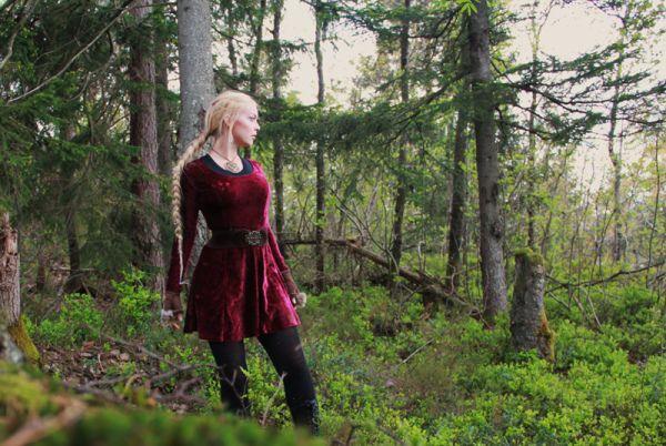 Tunic!  vegvisir - A pure viking blog