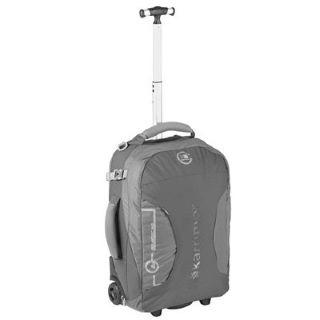Karrimor Global Equator Wheeled Travel Case #wheeledluggage http://www.mrluggage.com/karrimor-global-equator-40-wheeled-travel-case-794067