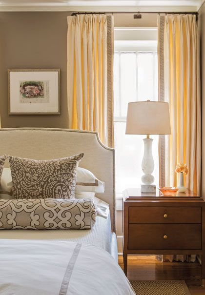 Mh Design Inc Bedrooms Benjamin Moore Chelsea Gray