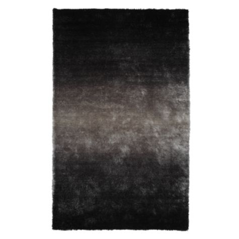 Shadow Indochine Ombre Rug Grey From Z Gallerie For