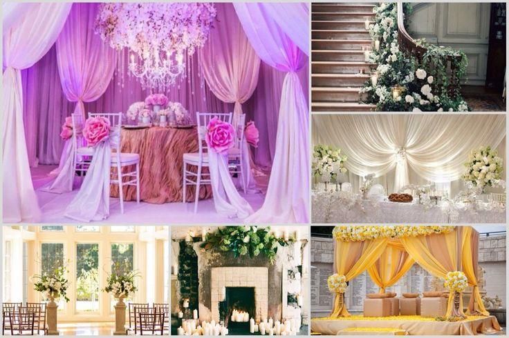 Декор интерьера цветами. Decorate with flowers.