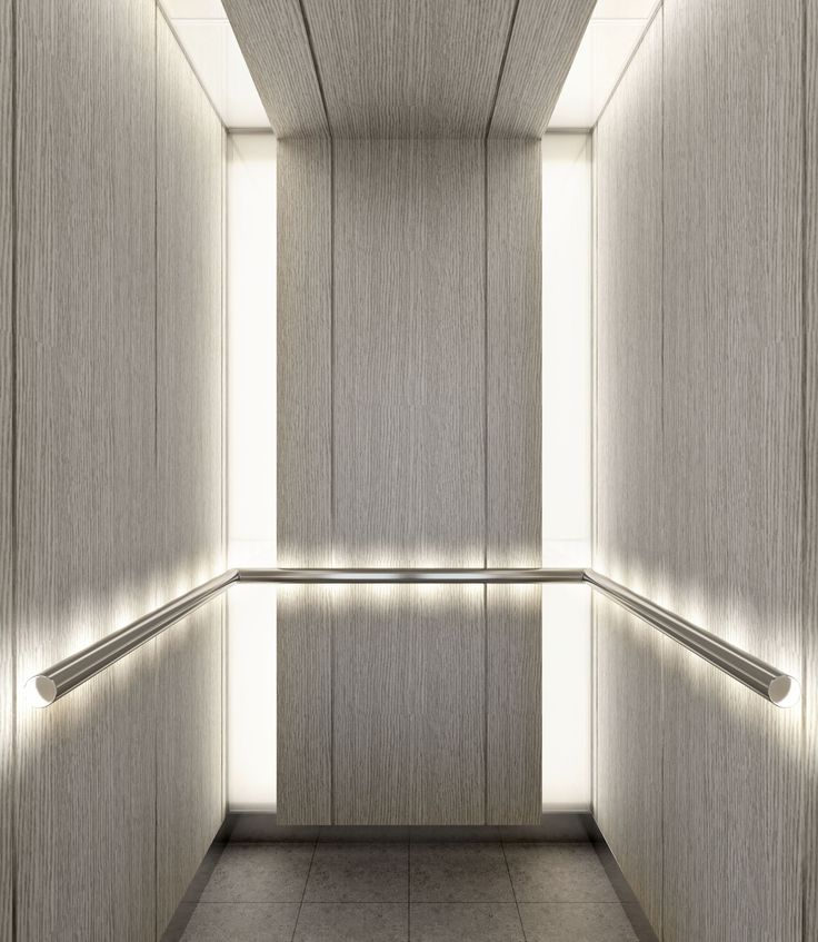Stunning Staircase And Elevator Design Ideas: ELEVATOR LOBBY AND INTERIOR CAB INTERIOR DESIGN IDEAS