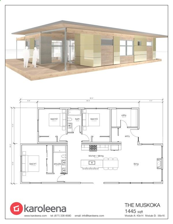 Container house container house signature series - Simple container house plans ...