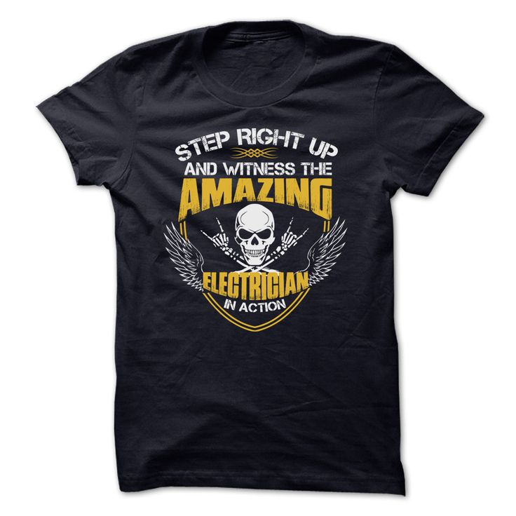 40 best electrician t shirts images on pinterest for T shirt printing cartersville ga