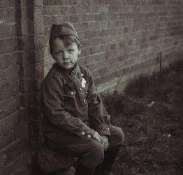 Humans of SPb | The Neva Room