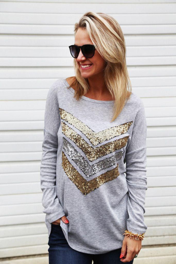 Dear Stitch Fix Stylist: love this top