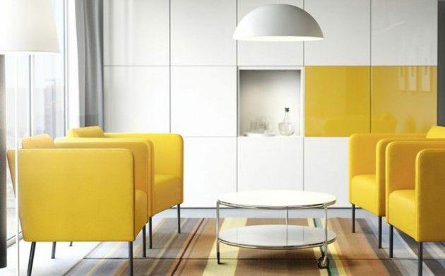die besten 25 wohnwand wei hochglanz ideen auf pinterest. Black Bedroom Furniture Sets. Home Design Ideas