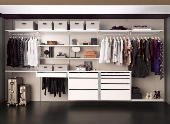 recoger por interlübke |  Walk-in armarios