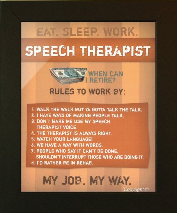 Speech Therapy Quotes. QuotesGram