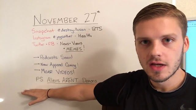 11.27 - Veritas/Weinstein/Clinton/Dead Doctor/Aliens AREN'T Demons (Video) | Stillness in the Storm