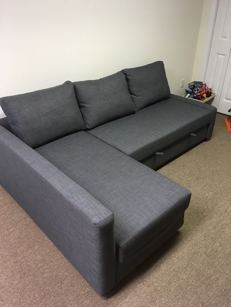 6/1/17 IKEA Sectional in Thornwood, NY