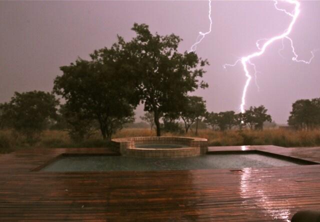 Bushveld lightning# wildlife#Zebula lodge#holiday #vacation #PhotoJdB