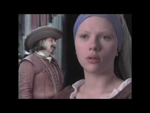 Dívka s perlou - trailer - YouTube