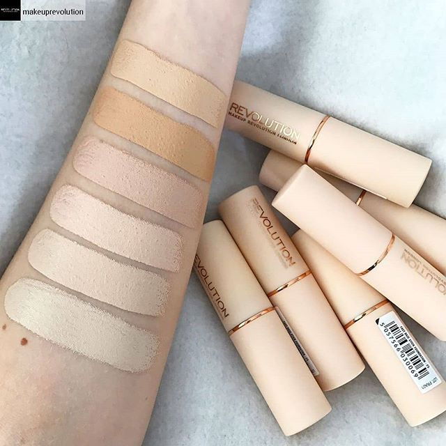 Makeup Revolution Reloaded Iconic Division Makeup Revolution Makeup Swatches Eye Makeup Tips