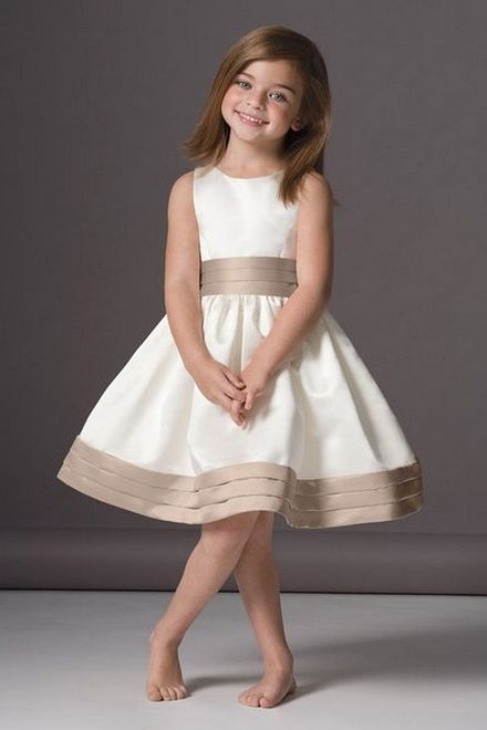 Unique  Sweet Flower Girl Dresses Inspirations