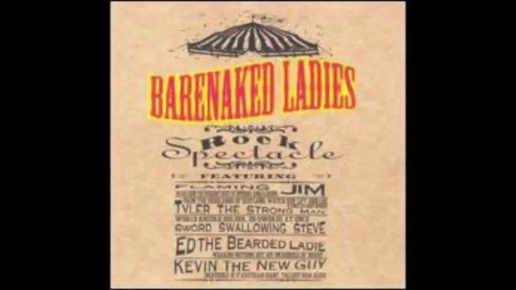 One Week Lyrics - Barenaked Ladies - LyricsFreakcom