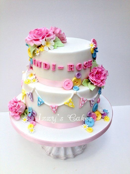 Izzy, UK, http://www.izzys-cakes.co.uk/