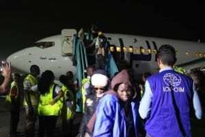 The University Graduate Who Got Stranded In Libya While Traveling To Europe