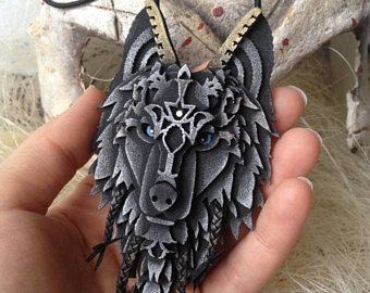 Amazing Car mirror accessories WOLF, Car hanging, Car gifts, Car mirror charms, Mens gift, Car ornaments, Car mirror decor, Gifts for men