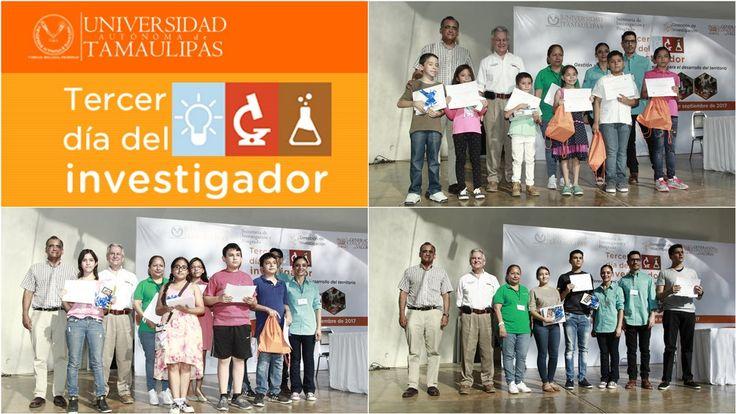 Premia UAT talento de niños y jóvenes en relato científico
