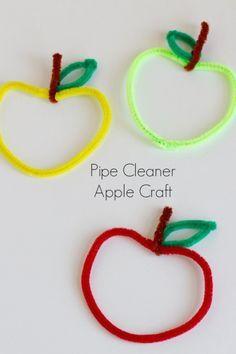 von Hand zu Hand: Kreativ mit Kindern: Apfel Mehr
