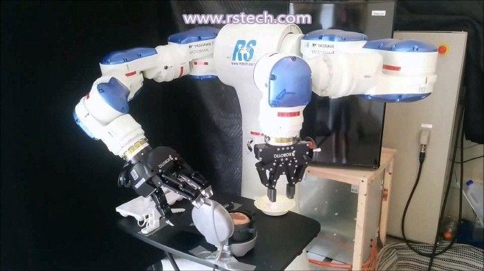 계란 샌드위치 만드는 로봇 -테크홀릭 http://techholic.co.kr/archives/37684
