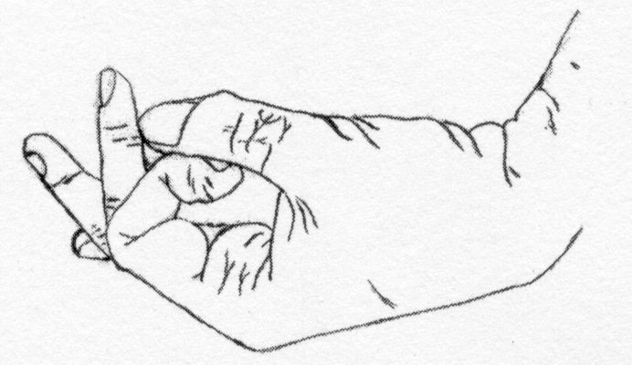 Contour Line Drawing Of Hands : Best contour line drawings images on pinterest