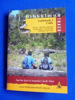 Guidebook 3 - Collie | Bibbulmun Track