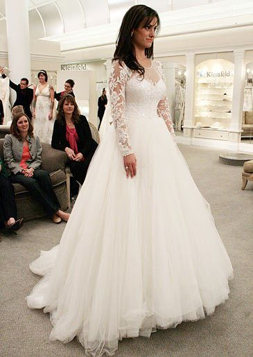 168 Best Images About Say Yes To The Dress Dresses On