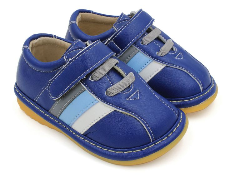 Squeak In Tennis Shoe Heel