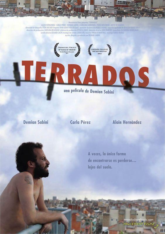 Terrados (2011) tt2088913 CC