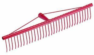 RASTRELLO PER TAPPETI ERBOSI VERNICIATO 34 DENTI SENZA DENTI http://www.decariashop.it/home/13917-rastrello-per-tappeti-erbosi-verniciato-34-denti-senza-denti.html