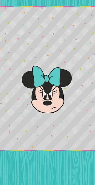 Angry Minnie Mouse Wallpaper Fondos Pinterest Mickey Mause