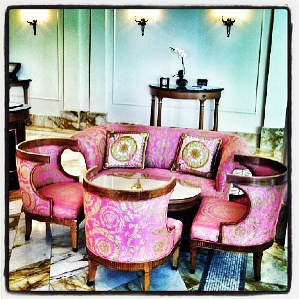 29 best Palazzo Versace images on Pinterest | Palazzo versace ...