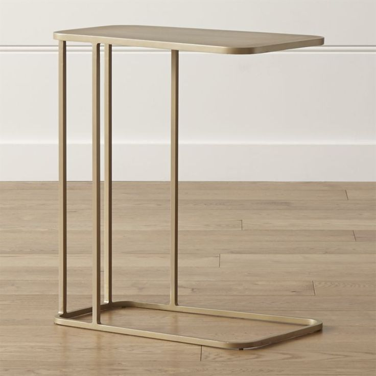 Shop Siena C Table. The Siena C Table is a Crate and Barrel exclusive.