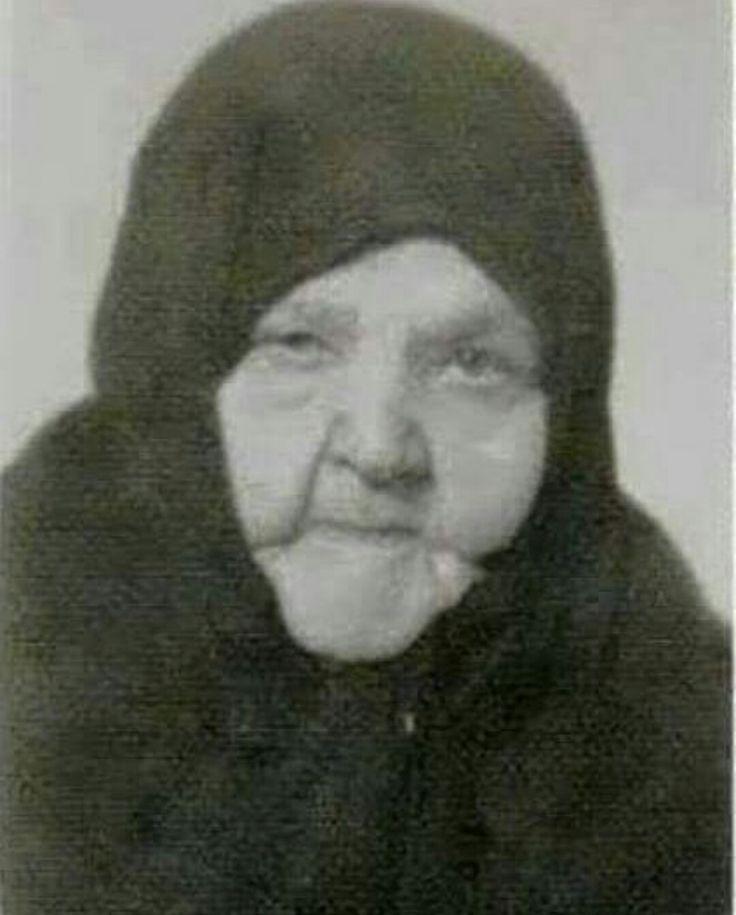 Sakine Baturay Atatürk'ü 19 Mayıs 1919 da Samsun'da karşılayan ilk kadın